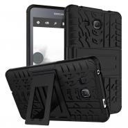 Stand armor ballistic case for Galaxy Tab A 7inch T280/T285