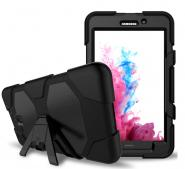Shockproof hybrid Protector case for Galaxy Tab A 7inch T280 T285