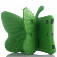 3D butterfly EVA kidsproof case for iPad Mini 2 3