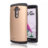 sublimation slim TPU armor case for LG G4