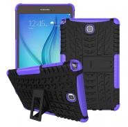 Stand armor ballistic case for Galaxy Tab A 8inch T350 anti-scratch back cover