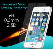 9H shatterproof HD glass screen protector for iPhone 6 Plus