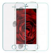 Anti-explosion 9H hardness tempered glass screen protector for iPhone 5