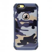 Tough air bag Camouflage case for iPhone 6