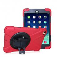 360 degree protector case for iPad mini with hand holder