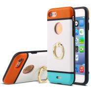 Ring finger holder stand phone case for iPhone 7