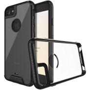 Anti-scratch Acrylic clear phone case for iPhone 7